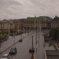 Виды Стокгольма :: Александр Рябчиков