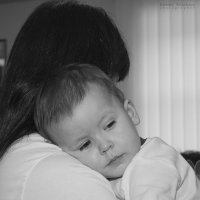 малыш :: Ekaterina Poluektova