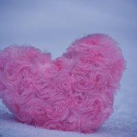 Сердечка :: Мария Туркина