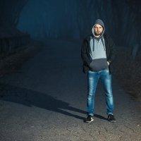 Alone in the dark :: Олег Neo