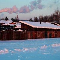 Деревня :: Антон Гаврилов