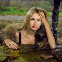 Осень :: Юра Викулин