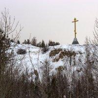 Крест :: Олег Манаенков