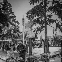 Черно-белое кино :: Sergey Polovnikov