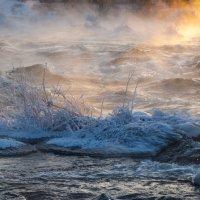 Песнь льда и пламени :: Илья Костин