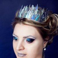 Снежная королева :: Криcтина Байрамкулова