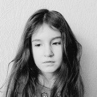 Лиза :: Юлия Закопайло