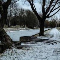 Зима задерживается... :: Nonna