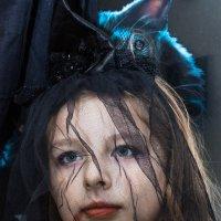 Хэллоуин наступает!!! :: Клиентова Алиса