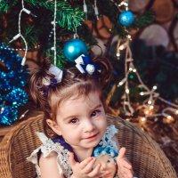 Малышка :: Ксения Базарова