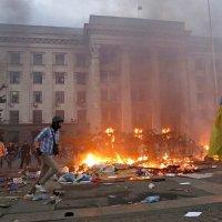 Одесская трагедия :: Владимир Холодницкий