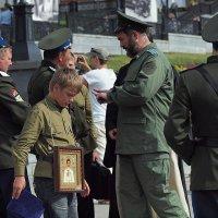 Возрждение... :: Марат Шарипов