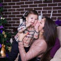 Дети это счастье!!!))) :: Анастасия Михалева