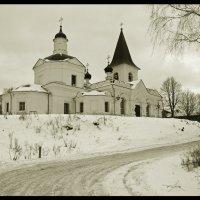 Храм Воскресения Христова :: Алексей Дмитриев