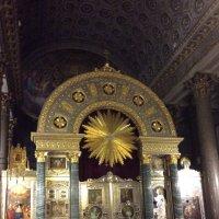 Чудотворная икона Богоматери Казанская :: Dogdik Sem