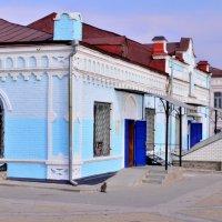 Провинциальный старинный город Павловск. :: Лариса Красноперова