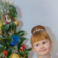 Мне кукла,а Вам.......всего самого...самого!!!!! :: Леонид Мишанин