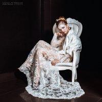 Снежная принцесса :: Виталий Бартош