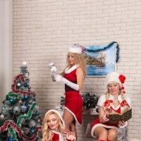 С Новым Годом! :: Юрий Пахомов