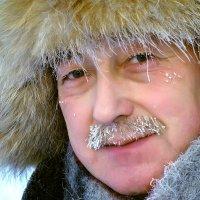 Минус 39 :: Виктор Бондаренко