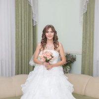 Невеста Юлия :: Виктория Емельянцева