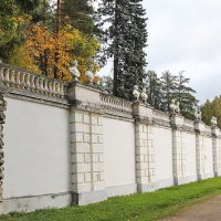 Нижняя терраса :: Nikolay Monahov