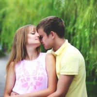 Love Story :: Nastas'ya Postnikova