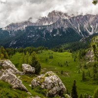 The Alps 2014 Italy Dolomites 38 :: Arturs Ancans