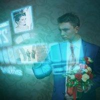 сенсорная панель :: Ришат Аскаров
