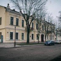 Гродно :: Виталий Федотов