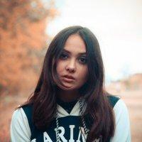 Возле леса :: Dmitriy Predybailo