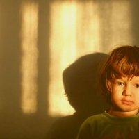 любимый сынуля :: BioJ .