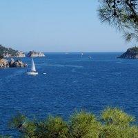 Эгейское море :: kolyeretka