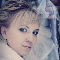 Холодное сердце :: Ольга Нежикова