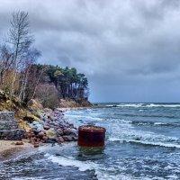 Балтика.1января 2015 :: Михаил Юрин