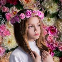 В ожидании весны :: Светлана Мокрецова