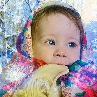 Дочка :: Тимур Низамутдинов