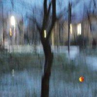 Мячик, прилетевший из лета :: Фотогруппа Весна.