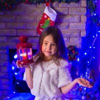 Рождество :: Дина Микрюкова