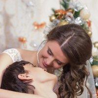 Дима и Лена :: Арина Берестяк