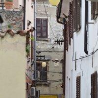 Трущобы Венеции :: Николай Танаев