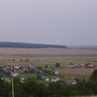 На  Галицкой  горе :: Андрей  Васильевич Коляскин