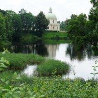 В парке Ораниенбаума :: Елена Павлова (Смолова)