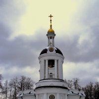 Влахернской иконы Божией матери :: Евгений