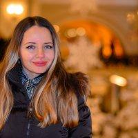 в ГУМе :: Ксения Базарова