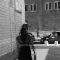 ночь :: анна к