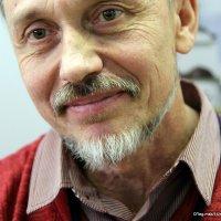 добрый человек из сезуана :: Олег Лукьянов