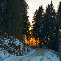 Путь :: Евгений Киреев