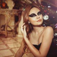 Новогоднее настроение :: Ольга Кудимова