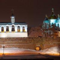 Любимый город :: Юлия Петлякова